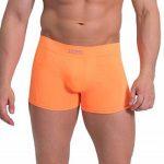Sesto Senso les boxers sans couture pour hommes UOMO, Sous-vêtements dans des couleurs uniques de la marque Sesto Senso image 1 produit