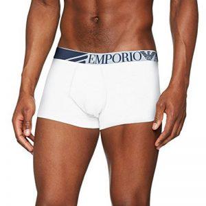 shorty homme blanc TOP 8 image 0 produit