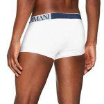shorty homme blanc TOP 8 image 1 produit