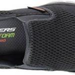 Skechers Equalizer - Double Play, Baskets Basses Homme de la marque Skechers image 4 produit