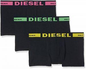 slip diesel homme TOP 11 image 0 produit