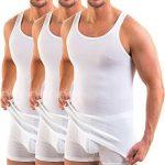 sous corps homme TOP 10 image 4 produit