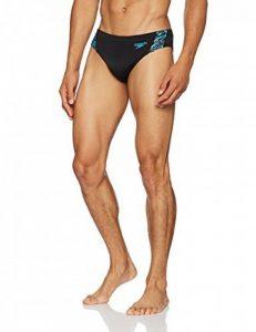 Speedo Boom Splice 7cm de bain Slip, homme, Homme, Boom Splice 7cm de la marque Speedo image 0 produit