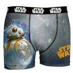Star Wars Boxer, Shorty Garçon (lot de 6) de la marque Star Wars image 1 produit