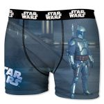 Star Wars Boxer, Shorty Homme (lot de 3) de la marque Star Wars image 1 produit