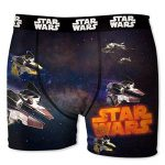 Star Wars Boxer, Shorty Homme (lot de 3) de la marque Star Wars image 3 produit