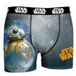 Star Wars - Lot de 6 boxers homme de la marque Star Wars image 1 produit