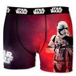 Star Wars - Lot de 6 boxers homme de la marque Star Wars image 2 produit