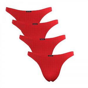 string homme polyamide TOP 4 image 0 produit