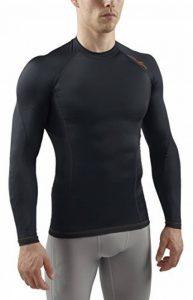 Sub Sports RX T-Shirt de compression manches longues Homme de la marque Sub Sports image 0 produit