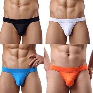 Summer Code Homme Slip Sous-vêtement Ficelle lot de 1/4 de la marque Summer Code image 0 produit