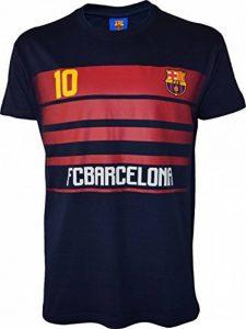 T-shirt Barça - Lionel Messi - Collection officielle FC BARCELONE - Taille adulte homme de la marque Fc Barcelone image 0 produit