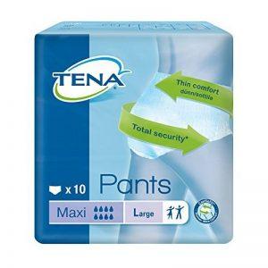 Tena Pants Maxi Large (Choisissez votre taille Pack) de la marque TENA image 0 produit
