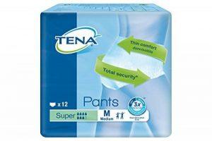 Tena Pants Super–Lot de 12(Choisissez votre taille) de la marque TENA image 0 produit