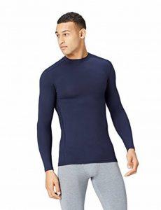 Thermals - T-Shirt de Sport Compression Thermique (Lot de 2) - Homme de la marque Thermals image 0 produit