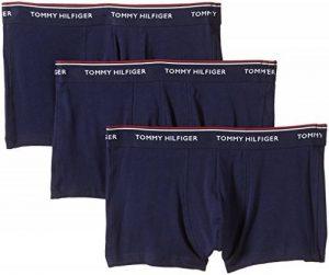 Tommy Hilfiger, Boxer Homme (lot de 3) de la marque Tommy Hilfiger image 0 produit