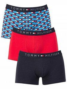 Tommy Hilfiger Calzoncillos Modelo UM0UM00553-411 de la marque Tommy Hilfiger image 0 produit