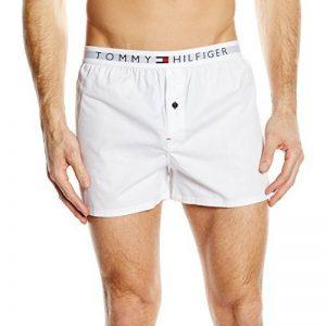 Tommy Hilfiger Icon - Caleçon - Uni - Homme de la marque Tommy Hilfiger image 0 produit