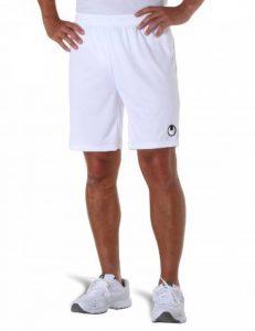 Uhlsport - Center Basic II Short football (sans slip) - Homme de la marque uhlsport image 0 produit