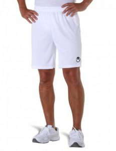 Uhlsport - Center Basic II Short football (sans slip) - Homme de la marque uhlsport image 0 produit