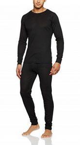 Ultrasport Ensemble de Sous-Vêtement Thermique Homme avec fonction Quick Dry de la marque Ultrasport image 0 produit