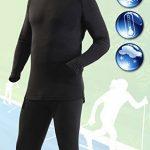 Ultrasport Ensemble de Sous-Vêtement Thermique Homme avec fonction Quick Dry de la marque Ultrasport image 2 produit