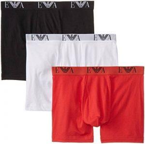 underwear homme marques TOP 5 image 0 produit