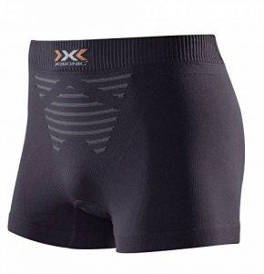 X-Bionic pantalon sous-vêtement de sport pour adulte invent uW light boxer pour homme de la marque X-BIONIC image 0 produit