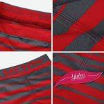 Yulee Boxer Homme Caleçon Coton Lot de 6 de la marque Yulee image 2 produit