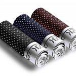 Zuku Life underwear Hommes Mesh Respirant Surface Glacée soie Boxers Trunk de la marque ZUKULIFE image 2 produit